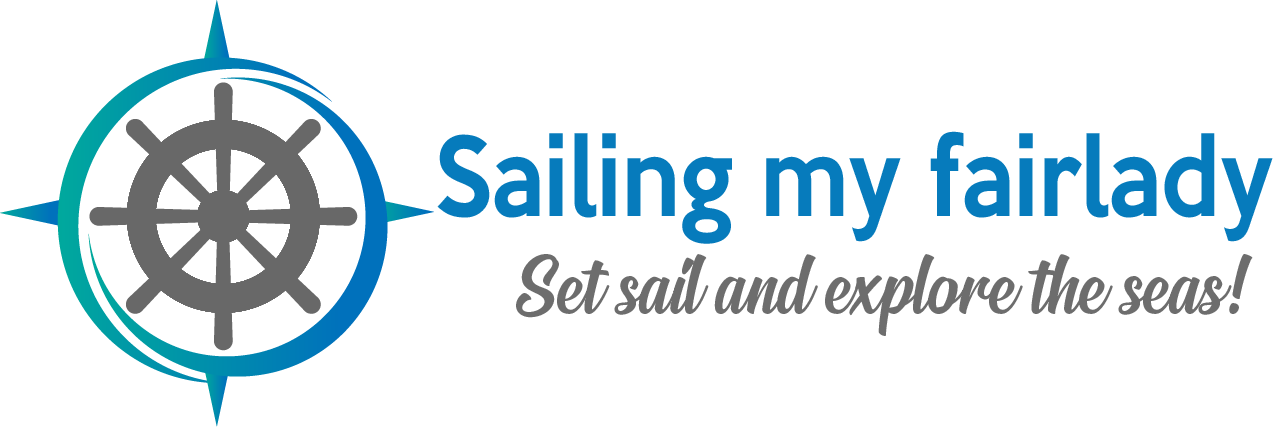 sailingmyfairlady.nl